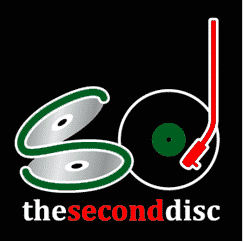 Second Disc Christmas