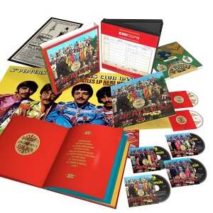Sgt Pepper super