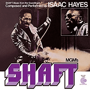 "Review: Isaac Hayes, ""Hot Buttered Soul,"" ""Shaft"" and ""Black Moses"" Reissues"