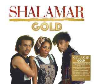 Shalamar Gold