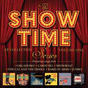 Show Time Series Volume One