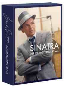 Sinatra All or Nothing At All Box Set