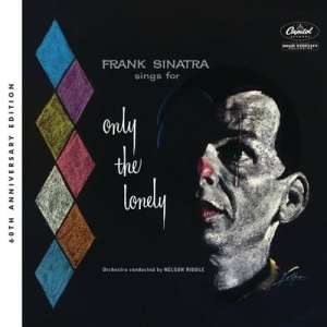 Sinatra Sings for Only the Lonely