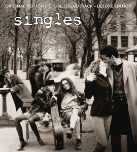 Singles Deluxe Edition