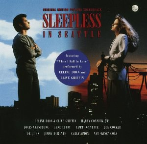 Sleepless in Seattle Vinyl