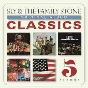Sly - Original Album Classics