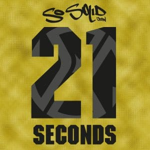 So Solid Crew 21 Seconds EP
