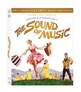 Sound of Music Blu