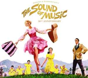 """Review: """"The Sound of Music: 50th Anniversary Edition"""""""