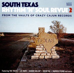 South Texas Rhythm n Soul 2
