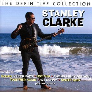 Hot Fun: Cherry Red's Robinsongs Collects Stanley Clarke's Epic Years