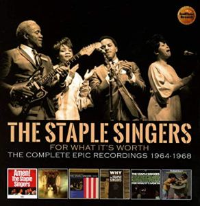 Staple Singers For What Its Worth