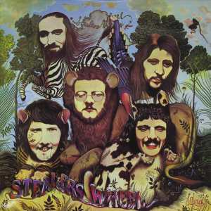 Stealers Wheel Debut LP