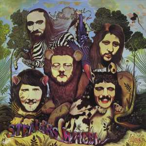 Stealers Wheel - Debut LP