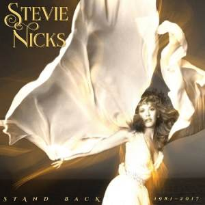 Stevie Nicks Stand Back