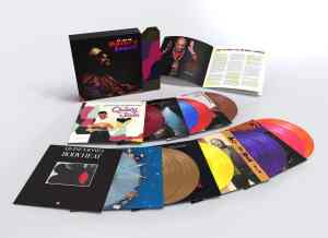 Story of Quincy Jones Anthology