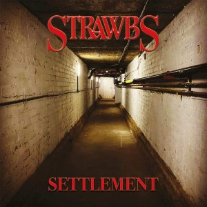 Strawbs Settlement