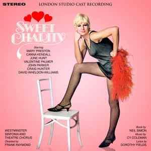 Sweet Charity London Studio Cast