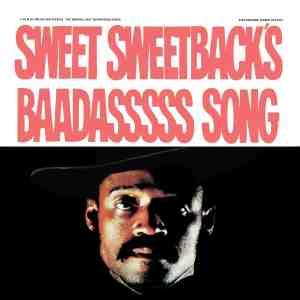 Sweet Sweetback Vinyl
