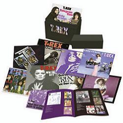 T Rex Box
