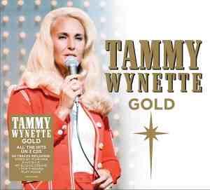 Tammy Wynette Gold