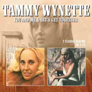 Tammy Wynette You and Me Two Fer