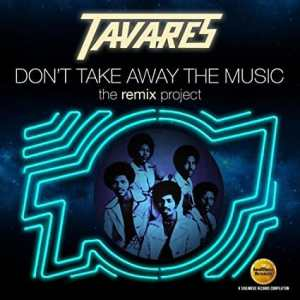 Tavares Remix Project