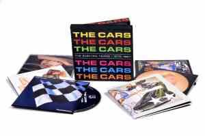 The Cars Box