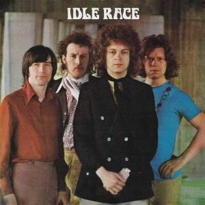 The Idle Race - Idle Race
