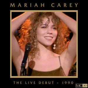 The Live Debut 1990