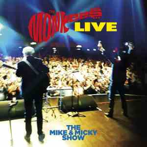 The Monkees Live The Mike and Micky Show