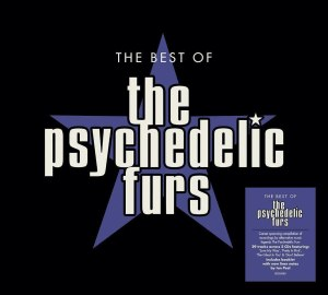 The Psychedelic Furs Best of