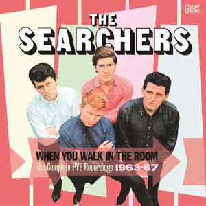 The Searchers Complete Pye