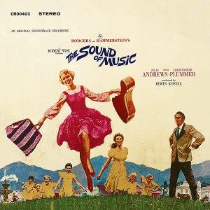 The Sound of Music Craft LP