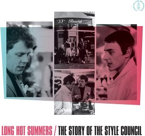 The Style Council Long Hot Summers