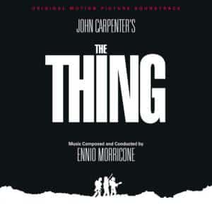The Thing OST