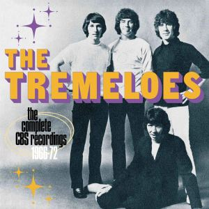 The Tremeloes Complete CBS Recordings
