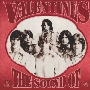 The Valentines Sound Of