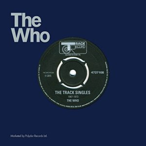 The Who - Track Singles