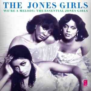 TheJonesGirls WereAMelody Essential pl