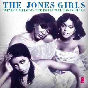 TheJonesGirls WereAMelody Essential pl