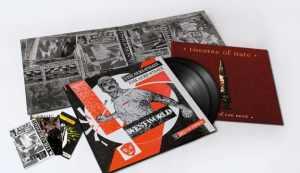Cherry Red Bespoke Puts Vinyl Reissues in Fans' Hands