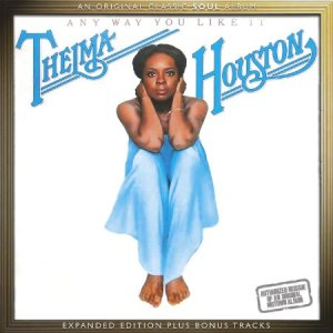 Thelma Houston Any Way