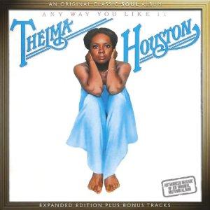 Thelma Houston - Any Way
