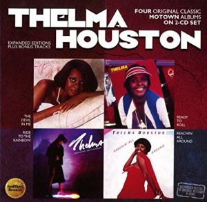 Thelma Houston Devil in Me Four Fer
