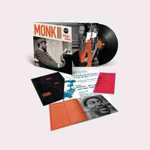 TheloniousMonk PaloAlto LP pks
