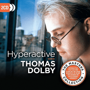 Thomas Dolby Goes 'Hyperactive' On New Compilation, Upcoming Tour