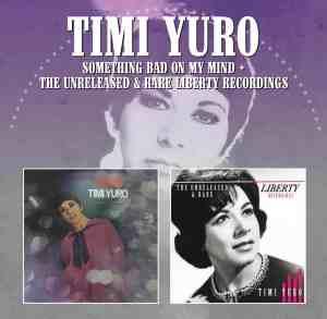 Timi Yuro - Something Bad