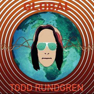 "Review: Todd Rundgren, ""Global"""