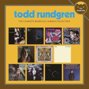 Todd Rundgren - Complete Bearsville